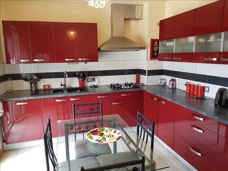 Vente maison / villa Nantua 260000€ - Photo 2