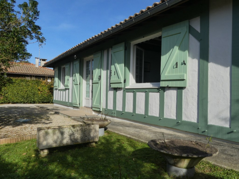 Sale house / villa Vieux boucau les bains 322000€ - Picture 3