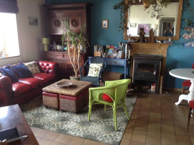 Sale house / villa Plounevez quintin 153500€ - Picture 3
