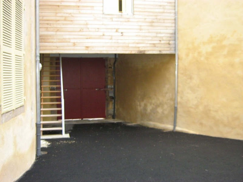 Rental apartment Nevers 583€ CC - Picture 4