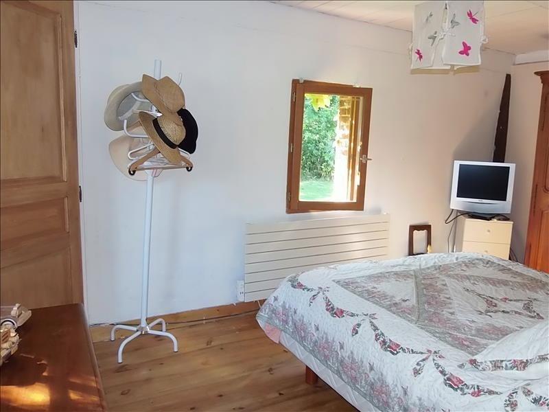 Vente maison / villa St etienne la thillaye 380000€ - Photo 8