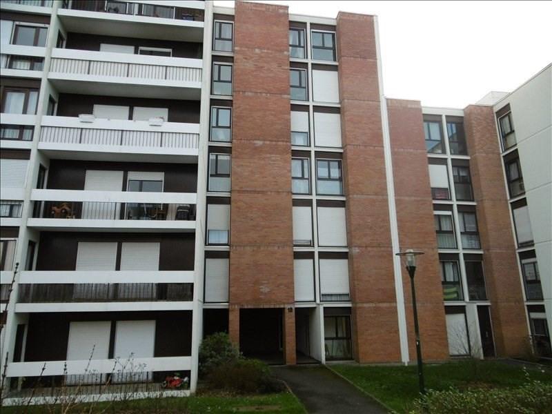 Location appartement Les ulis 639€ CC - Photo 1