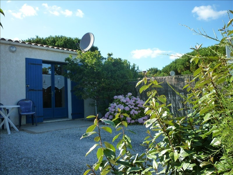 Vente maison / villa St georges d'oleron 149 900€ - Photo 9