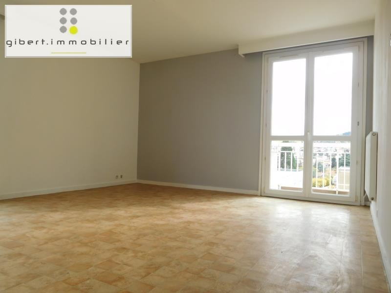 Location appartement Le puy en velay 562,79€ CC - Photo 3