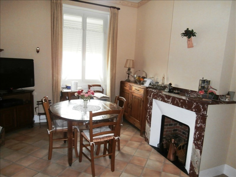 Sale apartment Mazamet 65 000€ - Picture 1