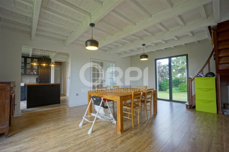 Vente maison / villa Saint-clair-sur-epte 230000€ - Photo 3