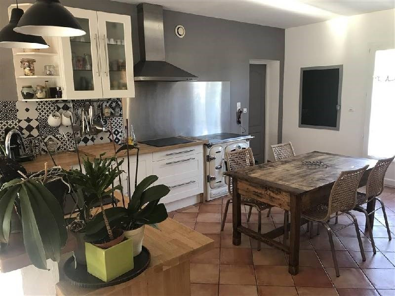 Vente maison / villa Lisle sur tarn 455000€ - Photo 3