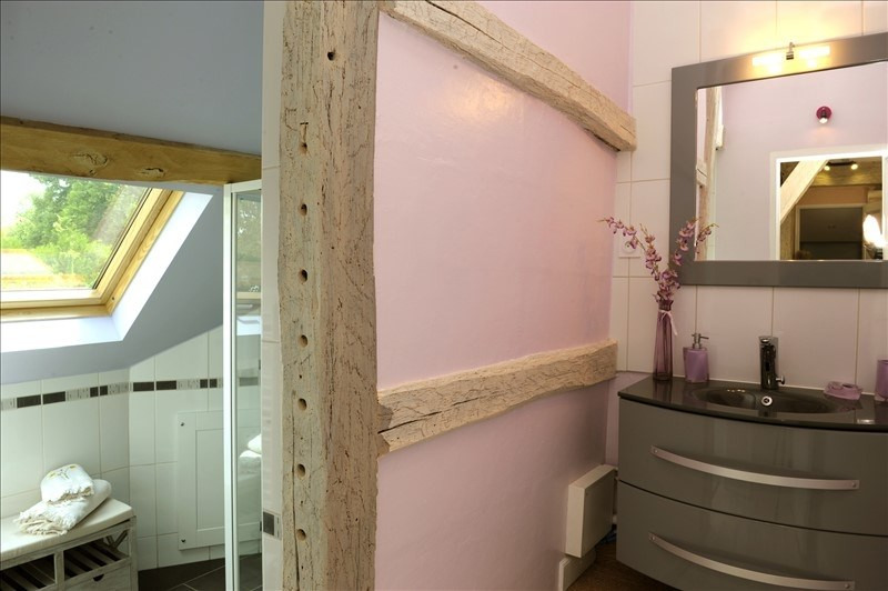 Vente maison / villa Lusigny sur barse 319000€ - Photo 8