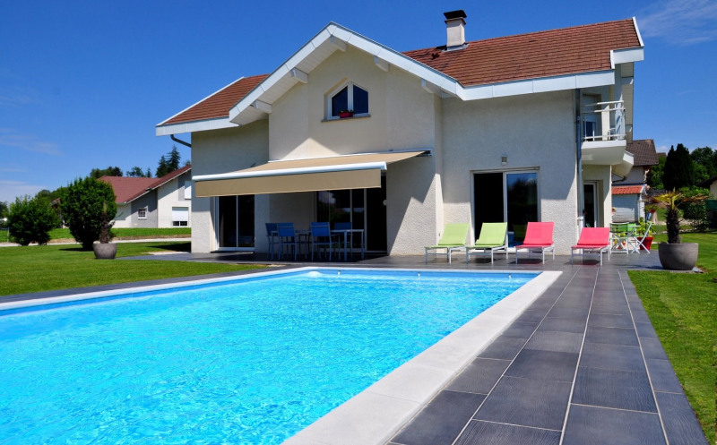 Deluxe sale house / villa Annecy 870000€ - Picture 6
