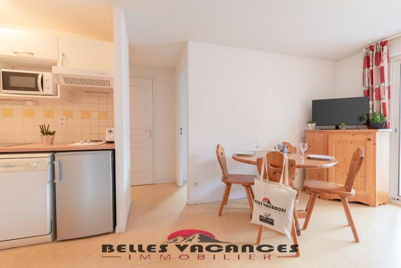Sale apartment Saint-lary-soulan 87000€ - Picture 3