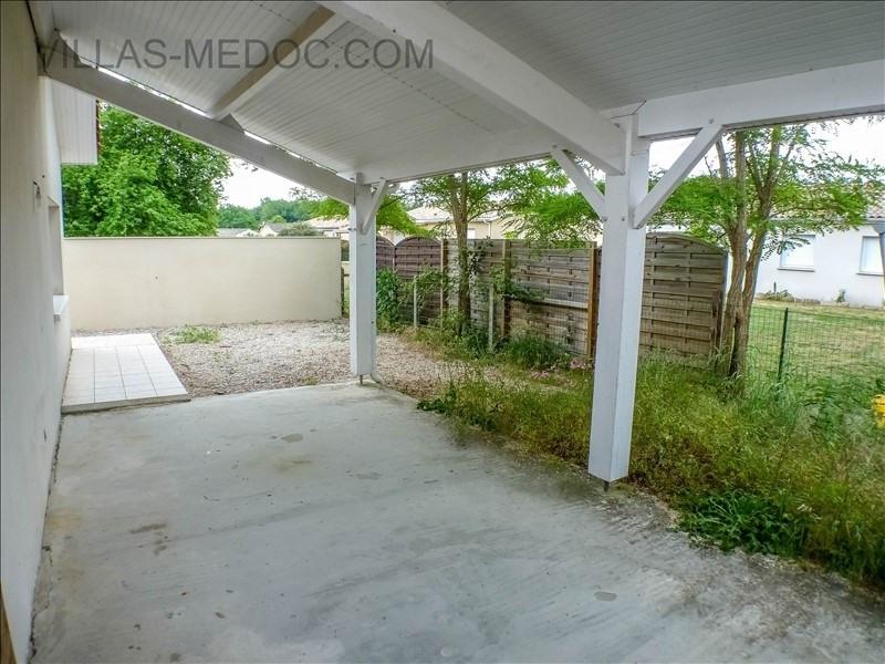 Vente maison / villa Vendays montalivet 170000€ - Photo 3