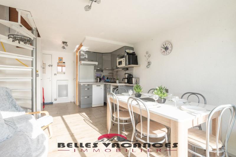 Sale apartment Saint-lary-soulan 157500€ - Picture 3