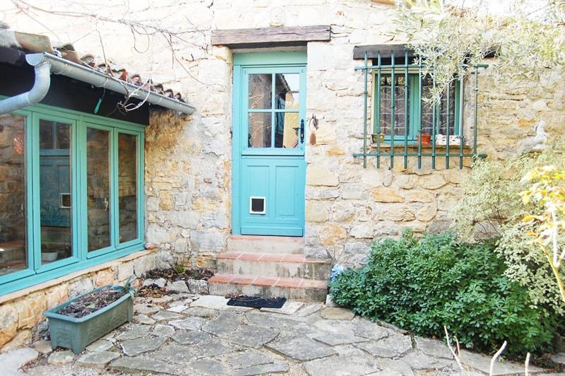 Deluxe sale house / villa Fayence 780 000€ - Picture 13