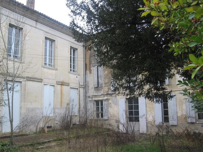 Vente immeuble Montguyon 144 000€ - Photo 2