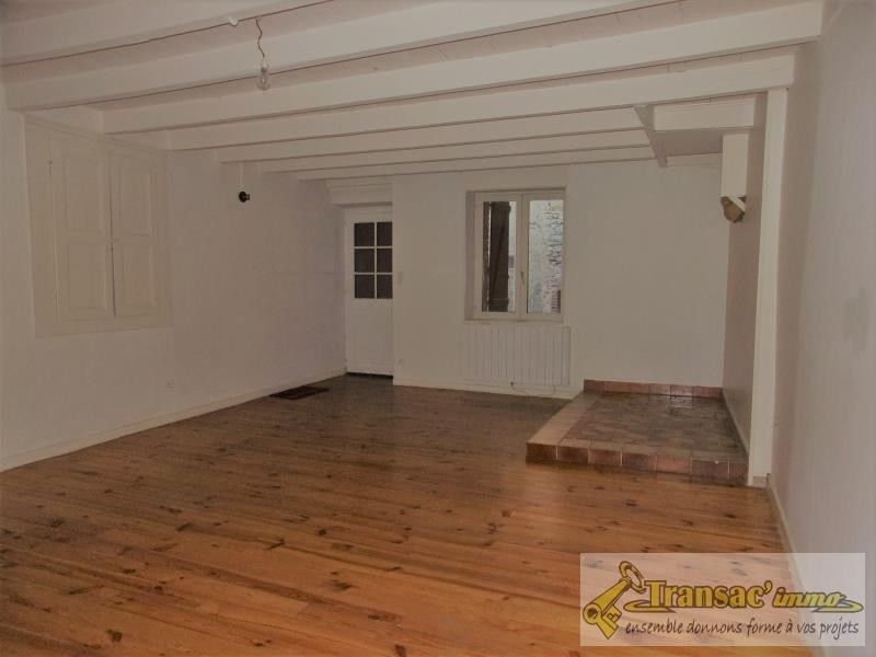 Sale house / villa Thiers 48 400€ - Picture 7