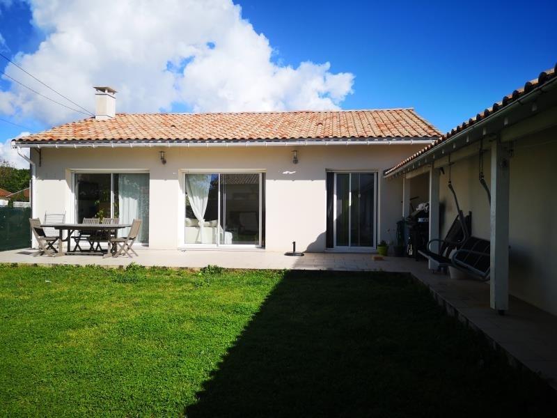 Sale house / villa La teste de buch 418000€ - Picture 1