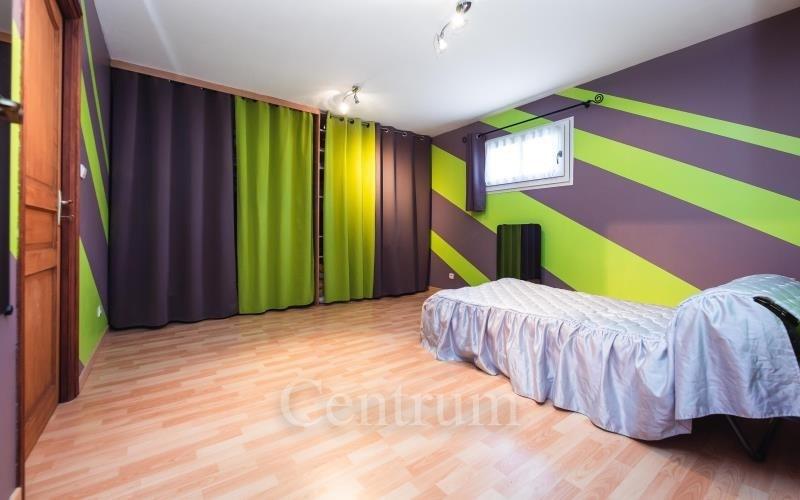 Verkoop  huis Montrequienne 279000€ - Foto 5