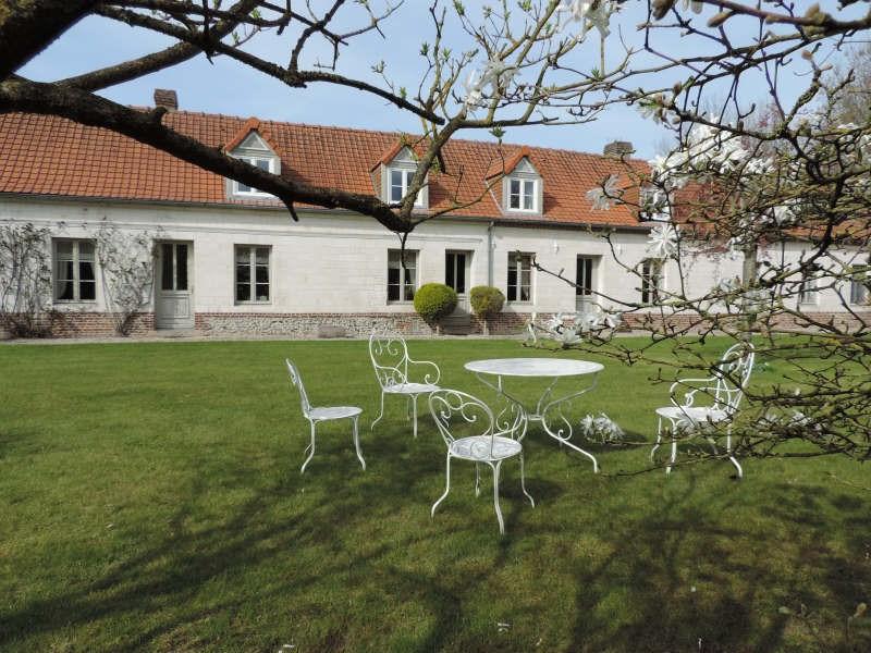 Revenda casa Arras 466000€ - Fotografia 1