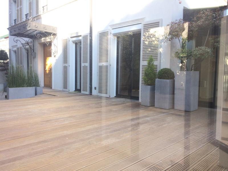 Rental house / villa Neuilly-sur-seine 16000€ CC - Picture 2