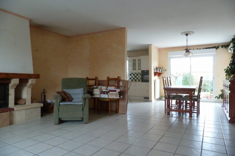 Venta  casa Cire d'aunis 233200€ - Fotografía 3