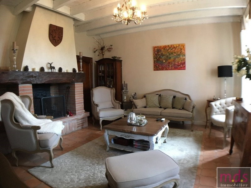 Sale house / villa Bessieres 399 000€ - Picture 5