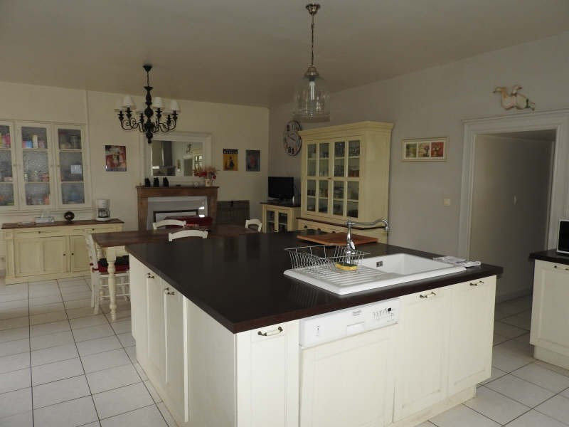 Sale house / villa A 15mins de chatillon 440 000€ - Picture 5