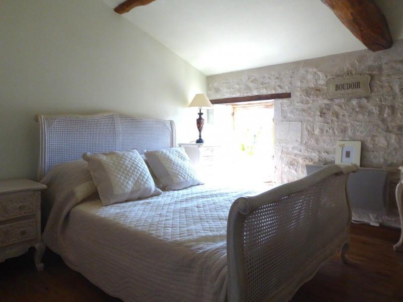 Deluxe sale house / villa Saint-sulpice-de-cognac 438000€ - Picture 22