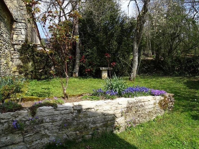 Vente maison / villa Secteur recey s/ource 97000€ - Photo 9