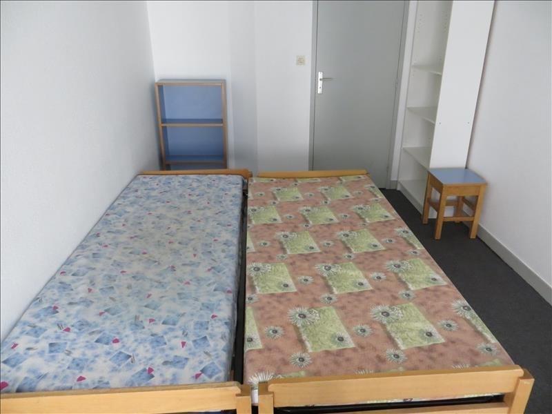 Locação apartamento Lyon 7ème 582€ CC - Fotografia 3