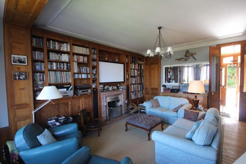 Vente de prestige maison / villa Villers sur mer 1160000€ - Photo 4