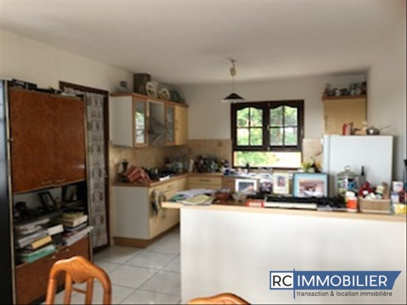 Sale house / villa St benoit 222 000€ - Picture 1