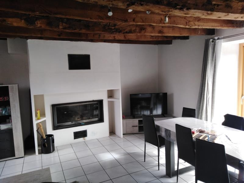 Vente maison / villa Guipel 267 500€ - Photo 1