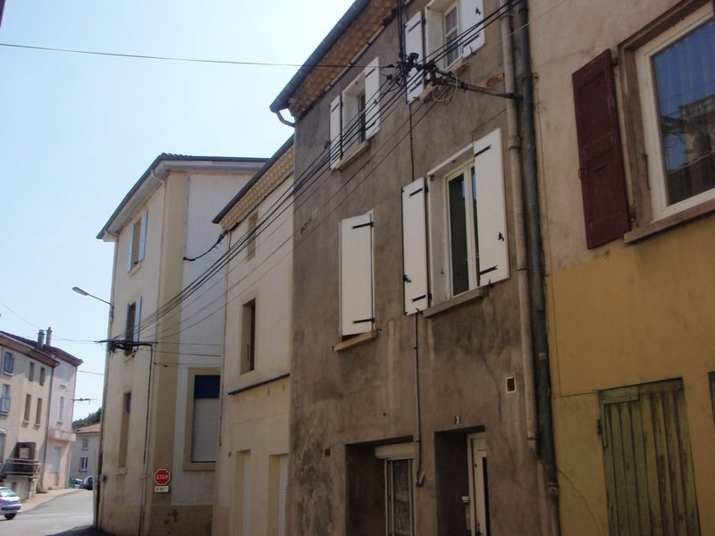 Sale house / villa Sarras 86 000€ - Picture 2