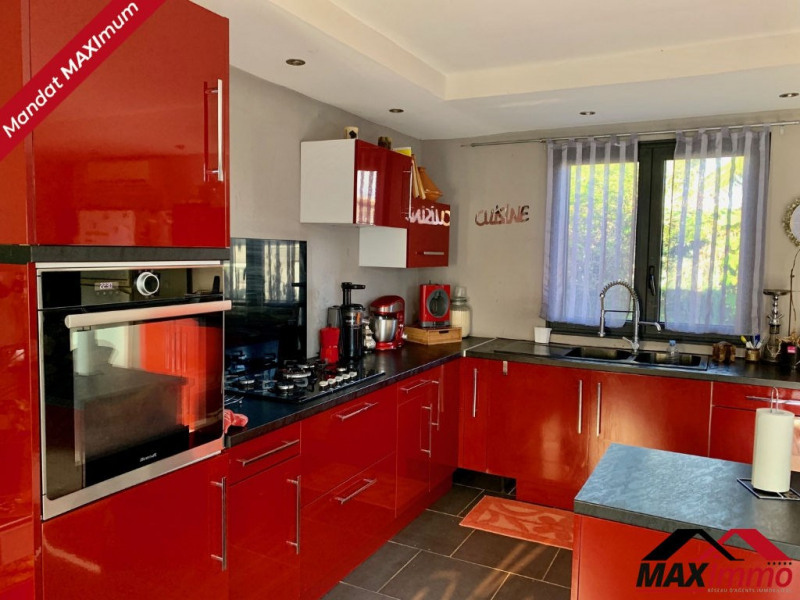 Vente maison / villa Saint joseph 266550€ - Photo 6