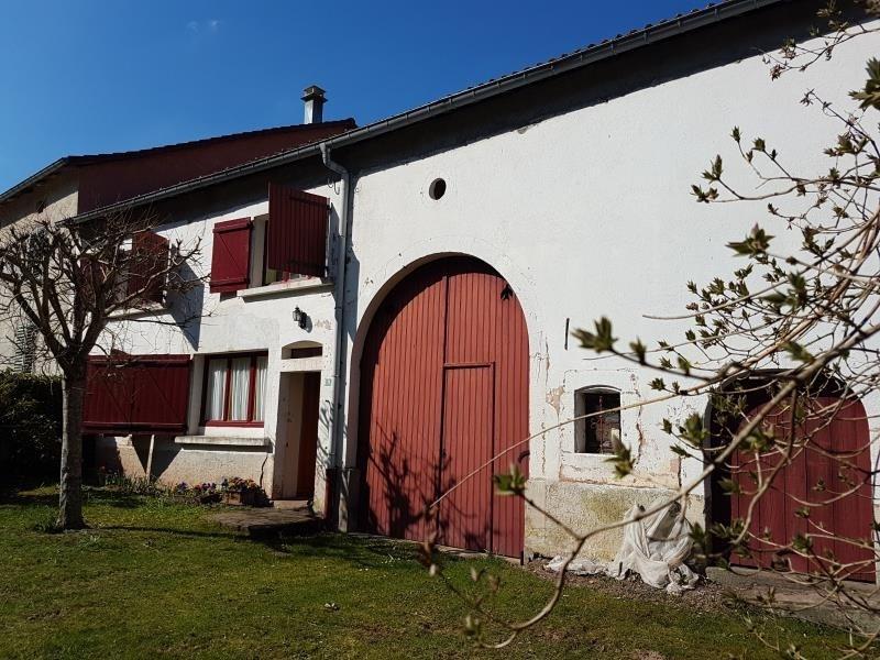 Vente maison / villa La petite fosse 119900€ - Photo 2