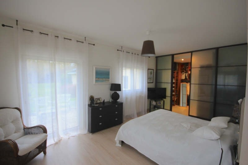 Vente de prestige maison / villa Gonneville sur mer 880000€ - Photo 8