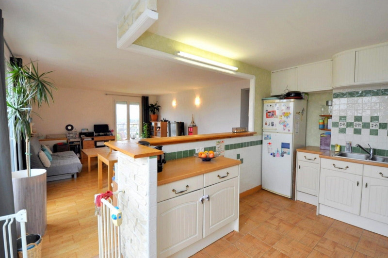 Vente appartement Bruyeres le chatel 175 000€ - Photo 6