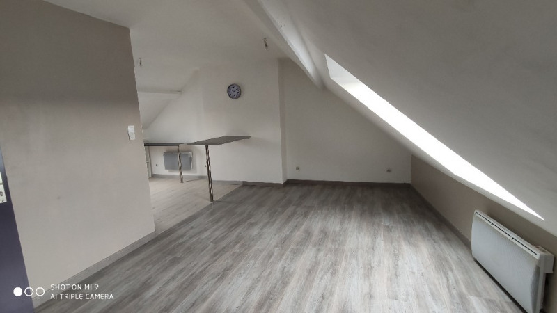 Location appartement Saint quentin 335€ CC - Photo 10