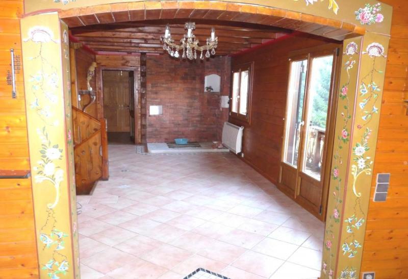 Sale house / villa Cranves-sales 329000€ - Picture 4