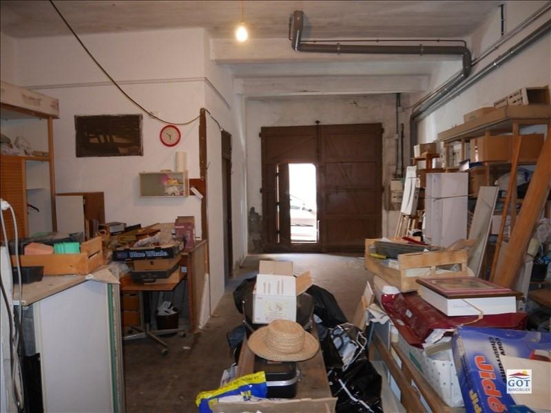 Verkoop  huis St laurent de la salanque 118500€ - Foto 9