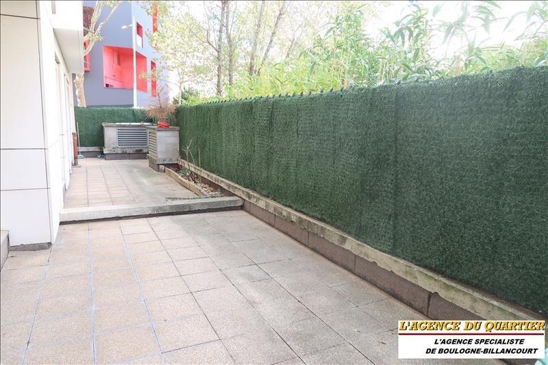 Vente appartement Boulogne billancourt 699000€ - Photo 10