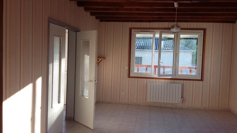 Location maison / villa Montoire sur le loir 480€ CC - Photo 1