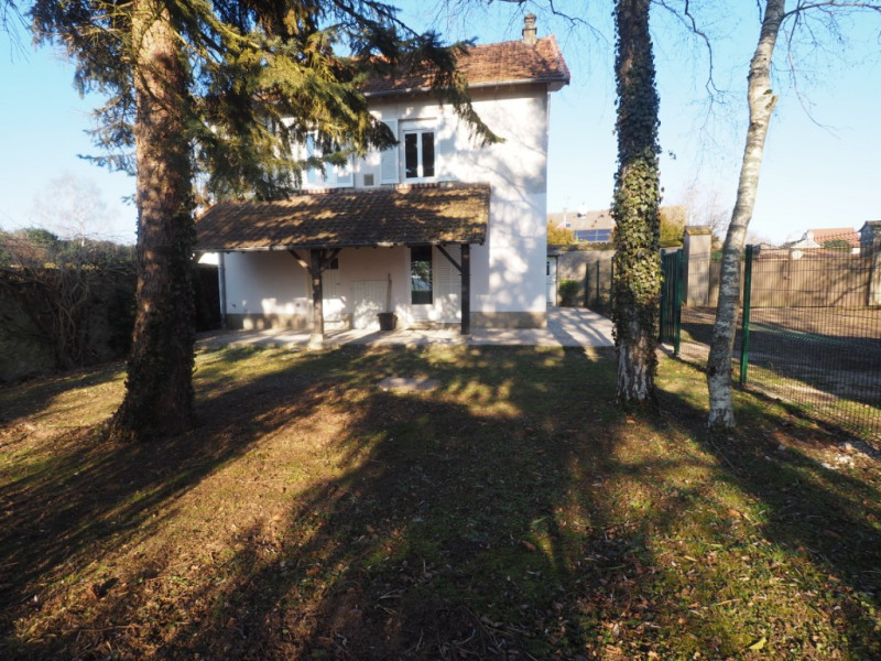 Location maison / villa Boissise le roi 1 162€ +CH - Photo 1