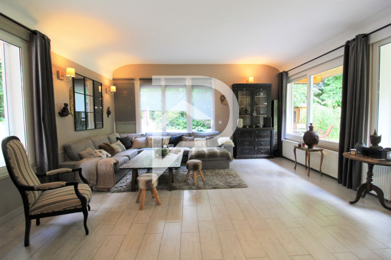 Vente de prestige maison / villa Montlignon 895000€ - Photo 4