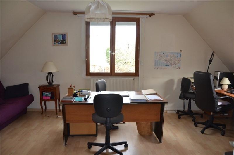 Sale house / villa 15'cergy 397100€ - Picture 5