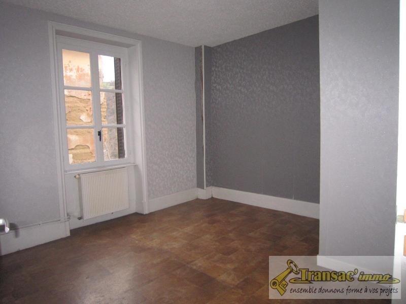 Sale building Thiers 33000€ - Picture 4