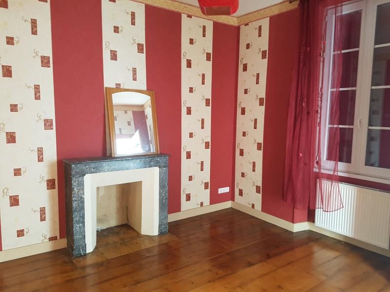 Sale house / villa Montlieu la garde 139000€ - Picture 10