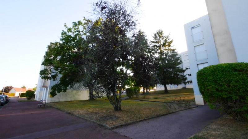 Vente appartement Limoges 106500€ - Photo 8