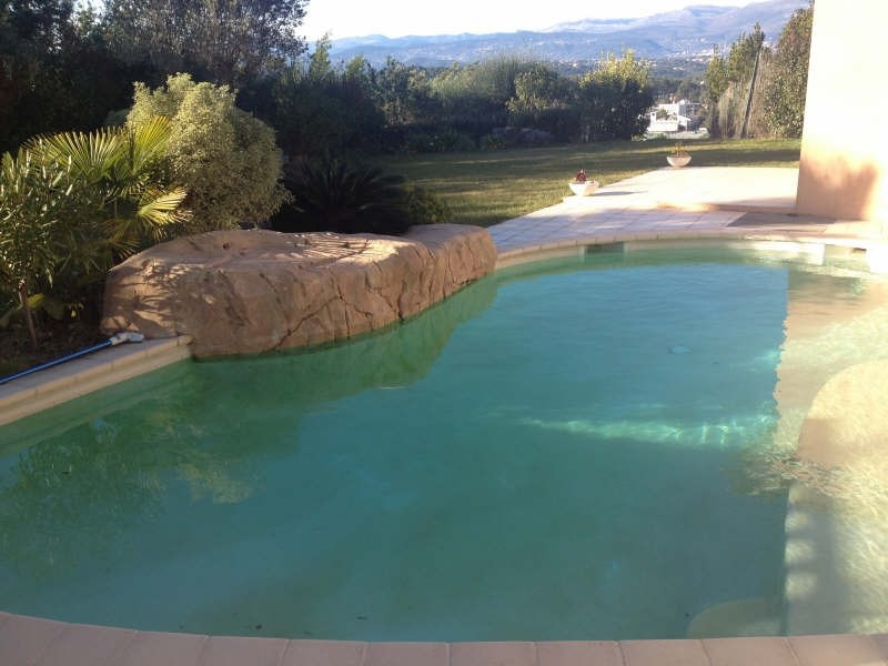 Deluxe sale house / villa Cannes 1 600 000€ - Picture 2
