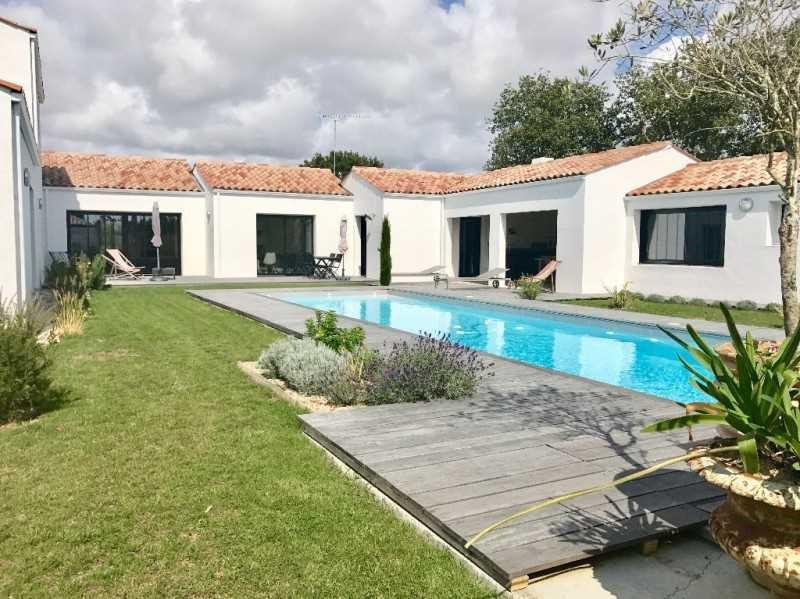 Sale house / villa Talmont-saint-hilaire 800000€ - Picture 4